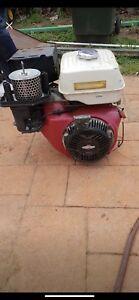 13 hp Honda motor