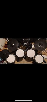 Electric Drum Kit Rock Jam