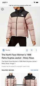 Brand new THE NORTH FACE MEDIUM