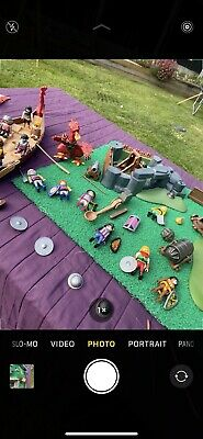 playmobile knights castle