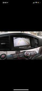 Nissan Quest minivan 2011