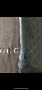 Gucci sac messenger canvas supreme