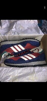 end. x adidas 'three bridges' new york Brand New Size 6.5