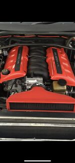Ls1 engine covers