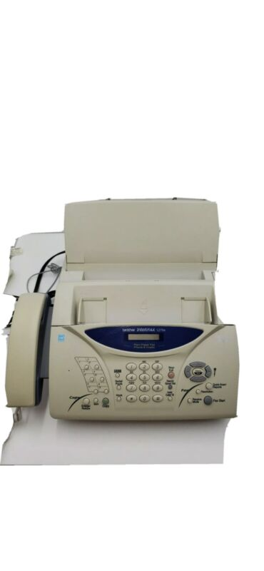 Brother Intellifax 1270