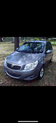 Holden barina 2009 - RWC and REGO Bowen Hills Brisbane North East Preview