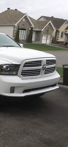 Grille ram