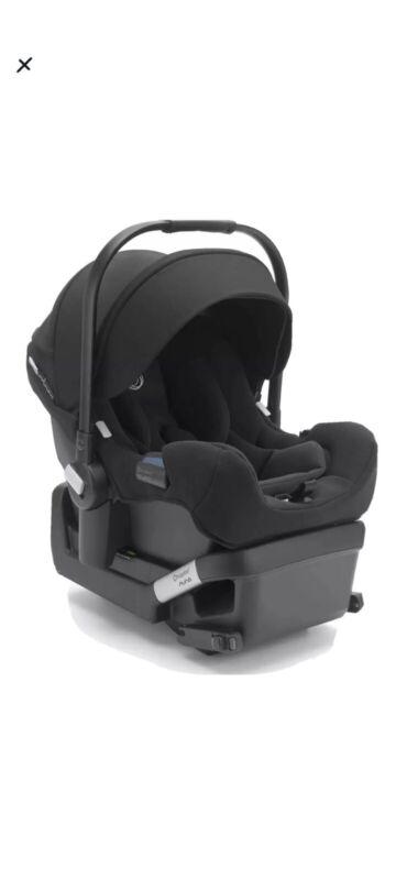 Bugaboo Turtle Infant Car Seat by Nuna - Black