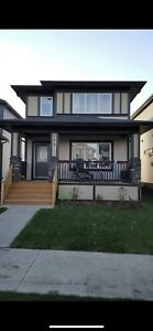 WEST END SECORD HOUSE FOR RENT
