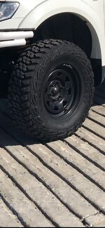 Wanted: 265/75 R16