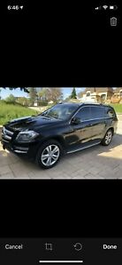 MERCEDES BENZ GL350 2014