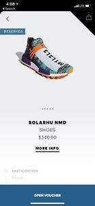 SolarHU NMD (size 10.5)