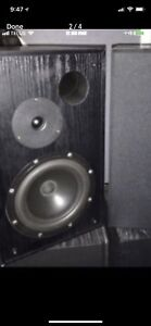 Quality Camber Speakers