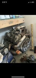 2004/2005 LLY DURAMAX ENGINE