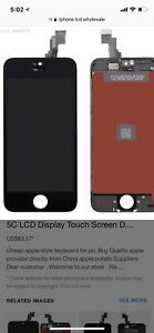 IPhone Lcd repair at ur door or office