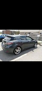 Lexus ct 200h hybrid accident free mint condition