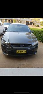 ford fg xr6 ute Griffith Griffith Area Preview