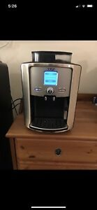 Krups XP7230 fully automatic espresso machine coffee maker