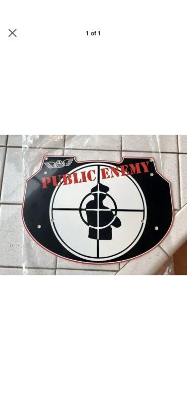 Se Bikes Public Enemy Plate