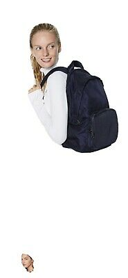 Lululemon Everywhere Backpack Mesh 17L Midnight Navy