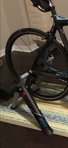 Tacx lronman T2060/80 Genius - smart Trainer. Swift and others