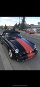 1975 MG B ***FULLY RESTORED***