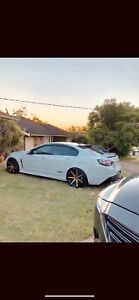 2016 Holden commodore VF SS-V 400hp LS3 Bonnells Bay Lake Macquarie Area Preview
