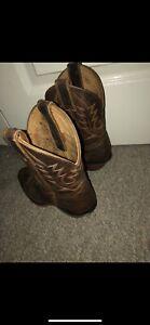 Cowboy/girl boots
