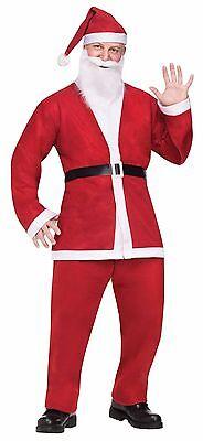 New Pub Crawl Santa Christmas Costume One Size by Fun World 7508 Costumania (Pub Crawl Santa Costume)