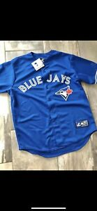 Brand new Blue Jays Jersey Tags Attached Size Large