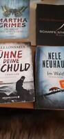 Romane,Krimis Nordrhein-Westfalen - Eschweiler Vorschau