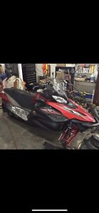 Yamaha Apex 1000cc 2006