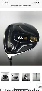 Driver Taylormade  M2