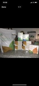 Arbonne Nutrition Line!! New! discounted line