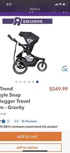 Babies R Us Stroller Kijiji In Ontario Buy Sell Save With