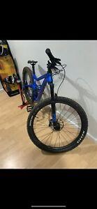 Giant trace 2 mountain bike
