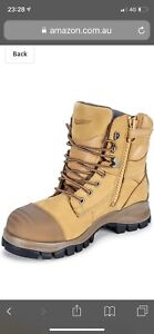 Blundstone 992 safety boots size 7 Brand New Perth Perth City Area Preview