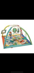 Infantino baby activity gym and play mat