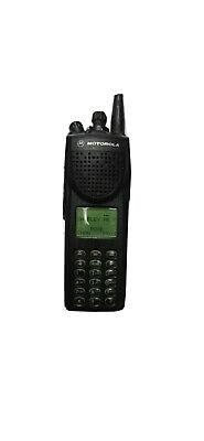 Motorola Xts 3000 800mhz Two Way Radio H09uch9pw7bn