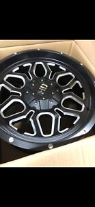 HD rim's for Truck brand new.