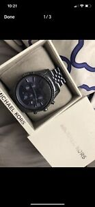 Michael Kors Lexington men bnib