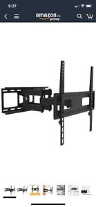 Wall mount / rack a tv