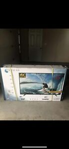 Brand New 55 Inch 4K LED TV For Sale