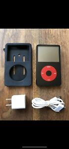 Rare Collectors 5th Gen U2 Apple iPod Classic 30GB Wolfson DAC