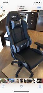 E-WIN Gaming Chair Ergonomic High Back PU Leather