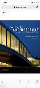 World of Architecture - A cross cultural history