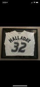 b22d5a9fa5d Roy Halladay Jersey - Signed