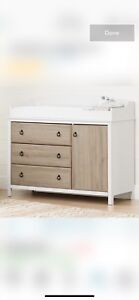 Catmini Changing Table