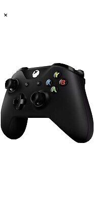 MICROSOFT Xbox One✔️Wireless Controller -Black