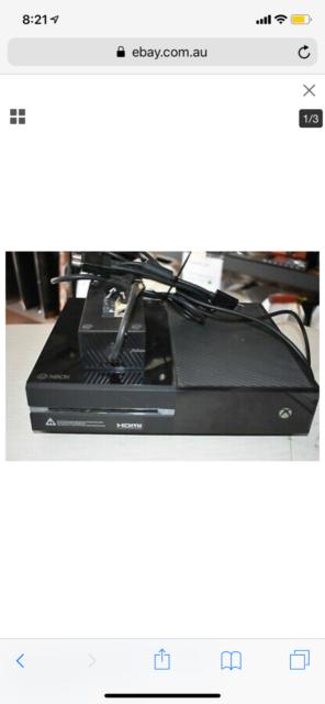 Xbox one for sale | Xbox | Gumtree Australia Playford Area